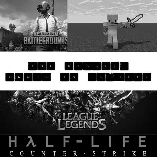 most popular computer games