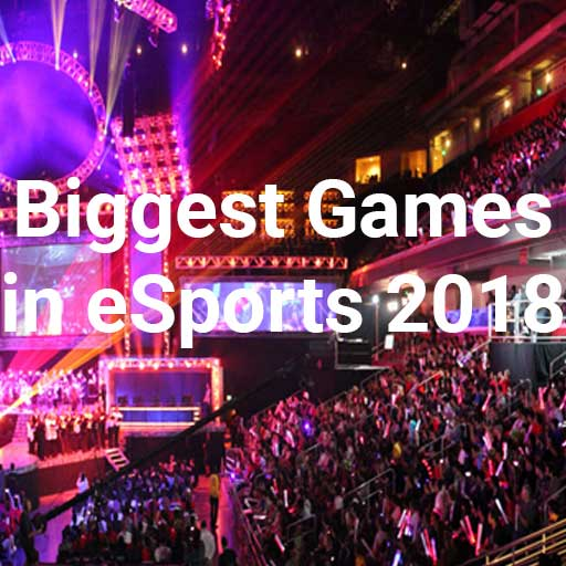 biggest new games in esports